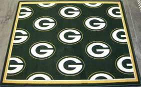 Closeout Nfl Football Area Rugs From Owen Carpet