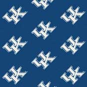 University of Kentucky Wildcats Collegiate Broadloom Carpet and College Area Rugs