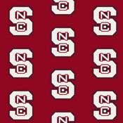 North Carolina State University Wolfpack Collegiate Broadloom Carpet and College Area Rugs