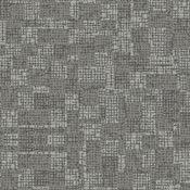 Free Pattern Rotating Carpet Tiles Collection Commercial Modular Carpet Tiles Gray