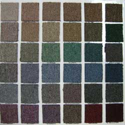 Iron Side Commercial Carpet Series