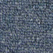 Iron Side Commercial Carpet Series 579 Harbour Blue