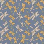 Printed Carpet Family Legacies Dragonflies