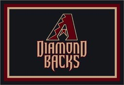 Arizona Diamondbacks 1001