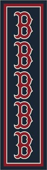 Boston Red Sox 1118 Runner