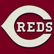 Cincinnati Reds MLB Area Rugs