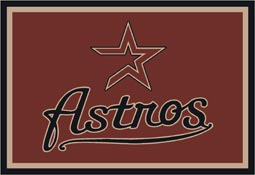 Houston Astros 1007