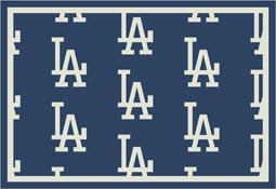 Los Angeles Dodgers 1108