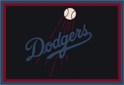 Los Angeles Dodgers 1008