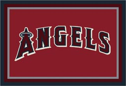 Los Angeles Angels 1023