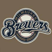 Milwaukee Brewers MLB Area Rugs