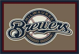 Milwaukee Brewers 1009
