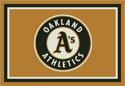 Oakland Athletics 1026