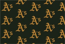 Oakland Athletics 1126