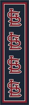 St. Louis Cardinals 1115 Runner