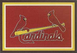 Attractive St. Louis Cardinals 1015