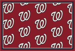 Washington Nationals 1116