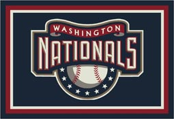 Washington Nationals 1016