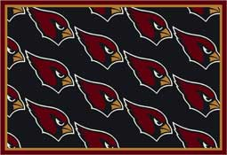 Arizona Cardinals NFL Area Rugs and Mats