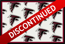 Atlanta Falcons NFL Area Rugs and Mats