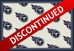 Tennessee Titans NFL Area Rugs and Mats