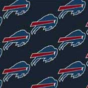 Buffalo Bills NFL Broadloom Carpet