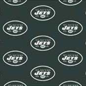 New York Jets NFL Broadloom Carpet
