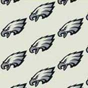 Philadelphia Eagles NFL Broadloom Carpet