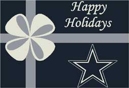 Dallas Cowboys C825