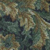 Printed Carpet Paladium Golden Fern