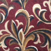 Printed Carpet Serendipity regal