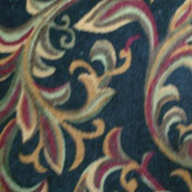 Printed Carpet Serendipity Royalty