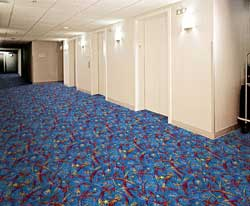 Fireworks Kid Carpet Tiles Modular Carpet Tiles