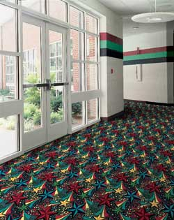 Startastic Kid Carpet Tiles Modular Carpet Tiles