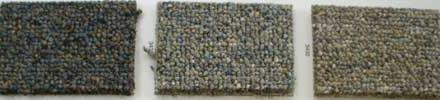 W133 W134 Series Commercial Carpet Loop Pile Carpet