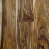 Heritage Asian Walnut Natural