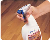 Bona Hardwood Flooring Cleaner