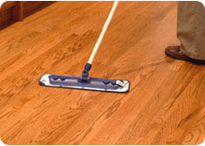 Bona Laminte Flooring Cleaners