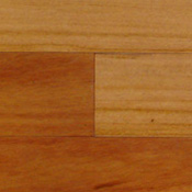 Tigerwood Exotic Hardwood Flooring - Tigerwood