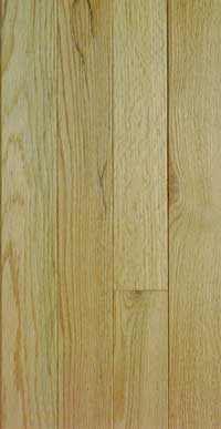 Country Oak Hardwood Flooring Natural