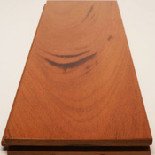 Tigerwood Solid Hardwood