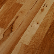 Hickory Solid Hardwood