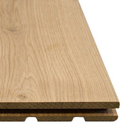 Oak Solid Hardwood