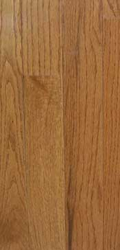 Franklin Oak Hardwood Flooring Gunstock