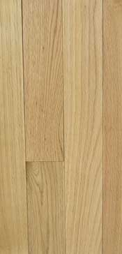 Franklin Oak Hardwood Flooring Natural