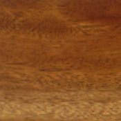 Exotic Collection - African Teak