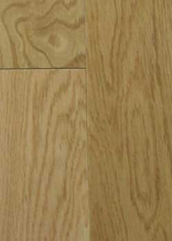 Ridgeland Plank - Red Oak