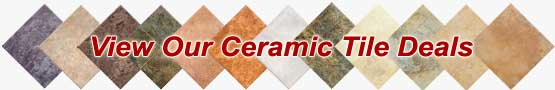 Wholesale Ceramic Flooring Ceramic Tile Deals