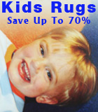 Save 30% On Kids Rugs
