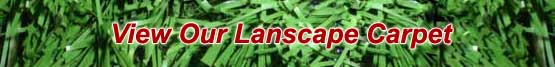 Lanscape Carpet  Wholesale Outdoor Sports Landscape Turf Carpet